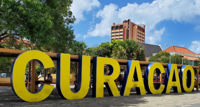 Visit Curacau