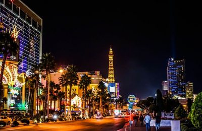 What to Know Before Traveling to Las Vegas